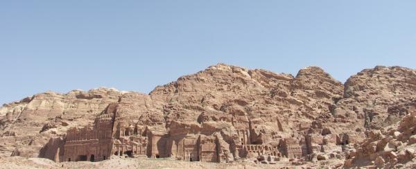 imposing tombs