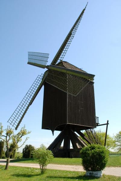 the windmill 3