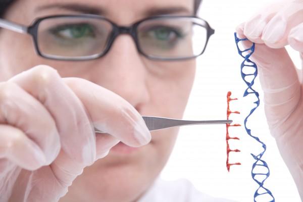 gene technology