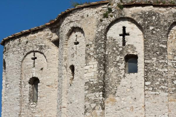 church sveti donat zadar