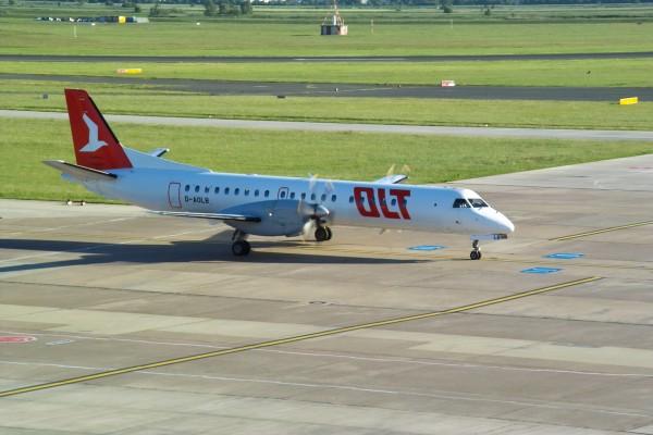 olt aircraft bremen airport