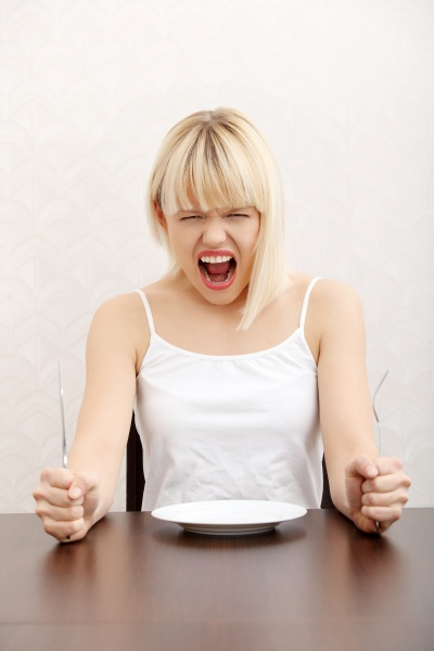 hungry woman 039 s screaming