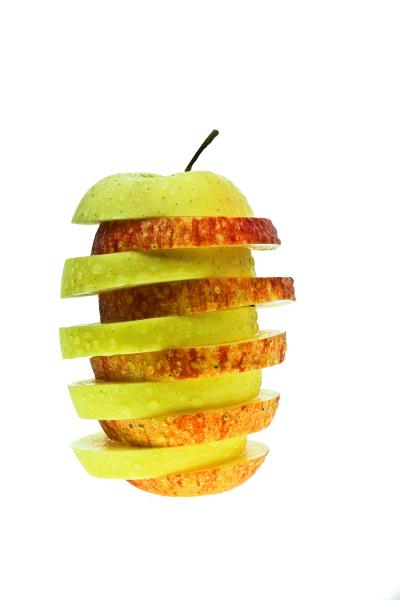 apple, composition, ... - 5400899
