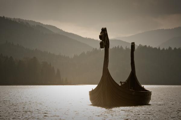 drachenschiff