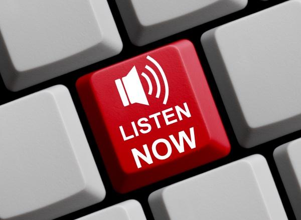 listen now listen online and podcast