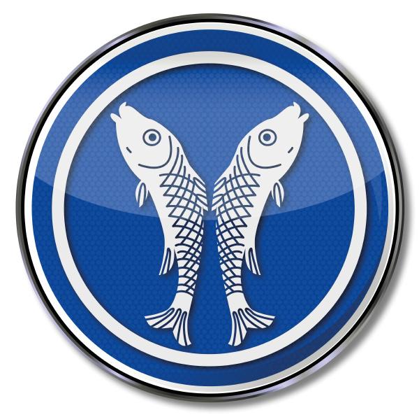 zunftzeichen fishing and fish
