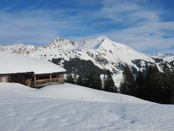 idyllic bernese oberland