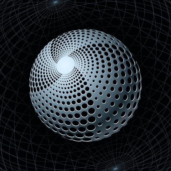 gravity sphere