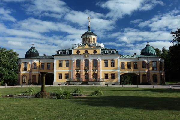 belvedere castle weimar