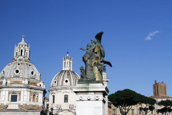 church santa maria di loreto