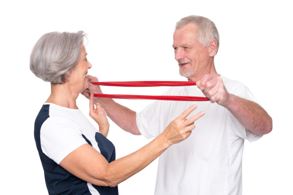 sport in old age