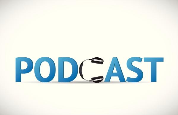 podcast illustration