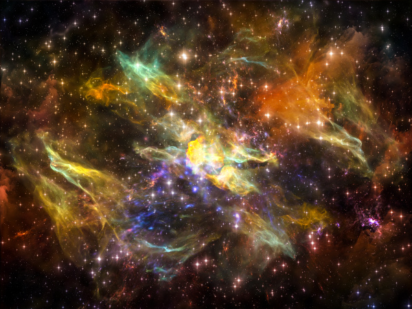 inner life of cosmos