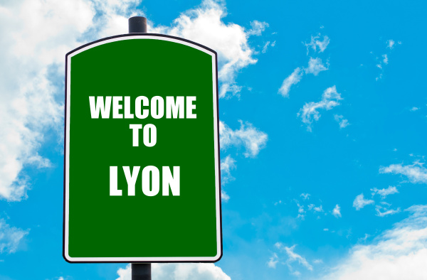 welcome to lyon