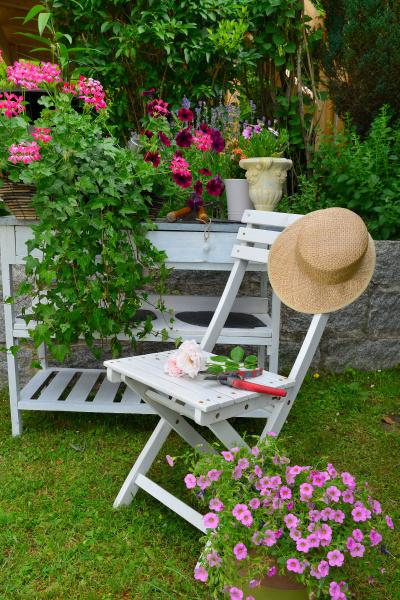 garden summer furniture