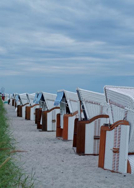beach, feeling - 14812721