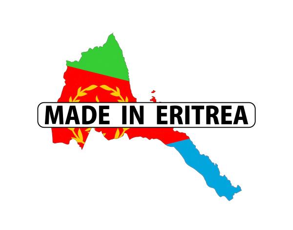 made in eritrea