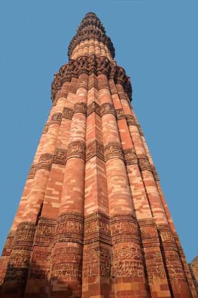 qutub, minar, tower, -, india - 16319571