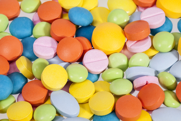 background, of, colorful, medical, pills - 16320197