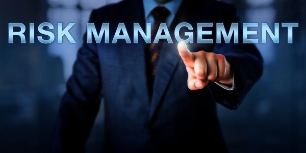 corporate, executive, pressing, risk, management - 16320953