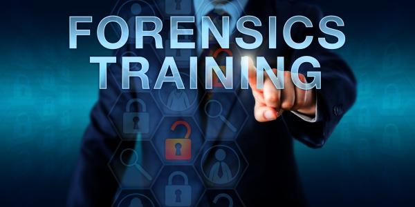 investigator, touching, forensics, training - 16320909