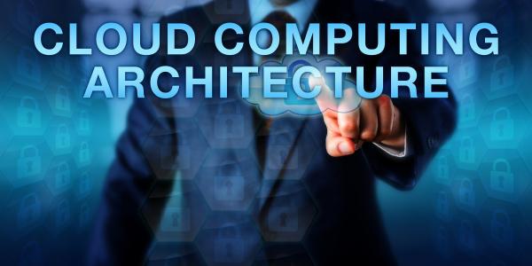 client, pressing, cloud, computing, architecture - 16321003