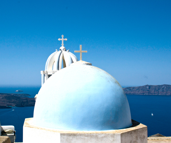 panorama, beautiful, island, of, santorini, - - 16322075