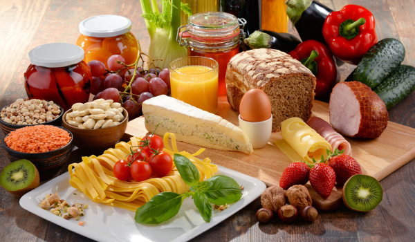 composition, with, variety, of, organic, food - 16324793