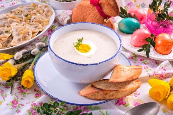white, borscht - 16325523