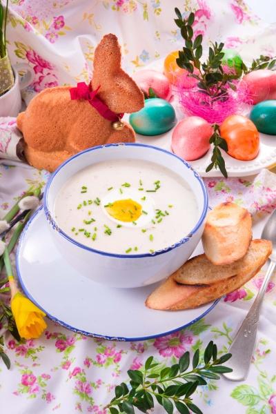 white, borscht - 16325531