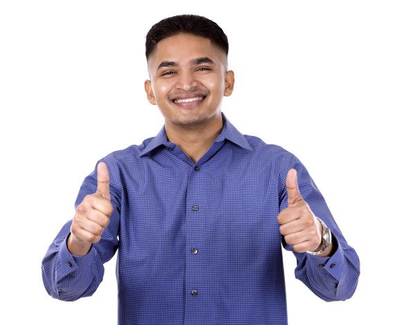 handsome, east, asian, businessman - 16326965