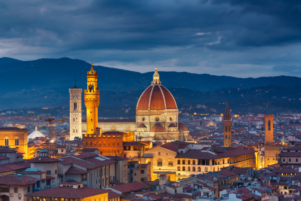 duomo, cathedral, in, florence - 16338375