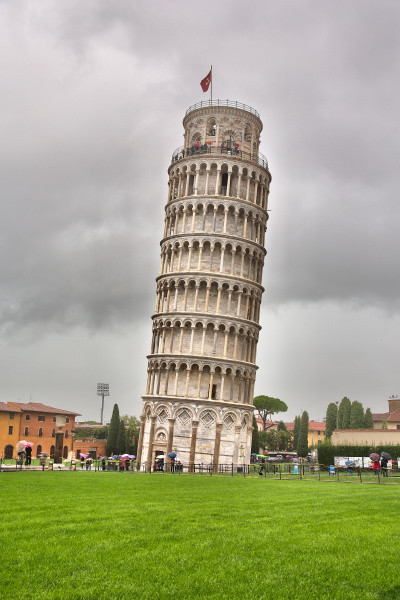 tower, of, pisa, in, tuscany - 16338385