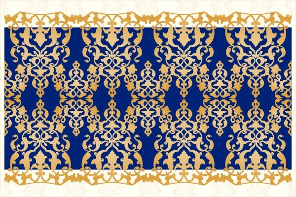 antique, ottoman, borders, and, frames, series - 16342801