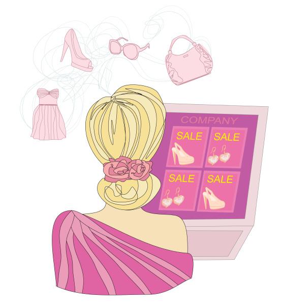 online, shopping - 16342661