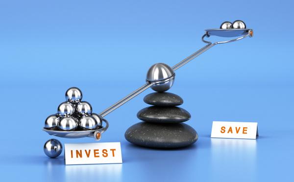 investor, concept - 16356789
