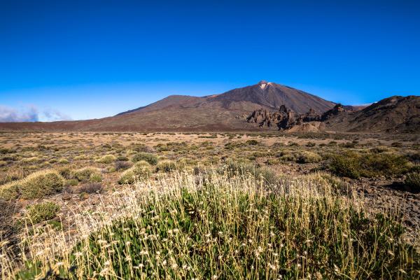 volcano, pico, del, teide, el, teide, national - 16356263
