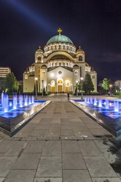 serbia belgrade beograd