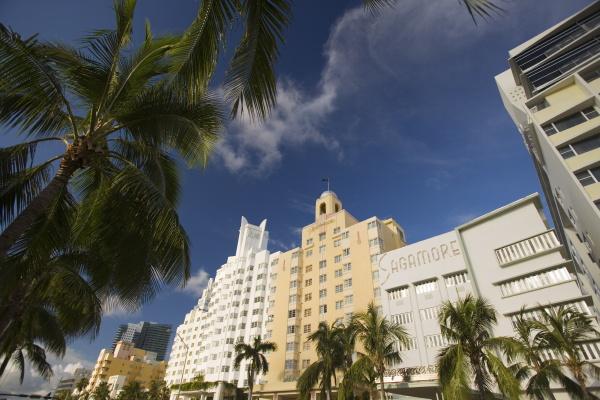 art deco hotels south beach