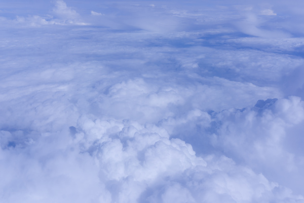 sky, clouds., , over, the, clouds. - 19349622