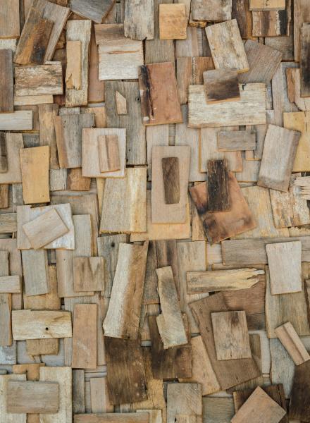 scrap wooden wall texture background