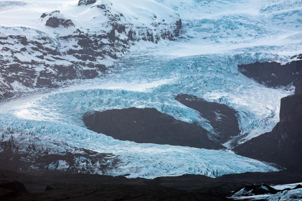 fjallsarlon glacial lagoon iceland