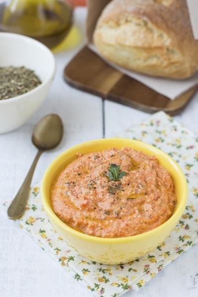 ktipiti a greek red pepper and