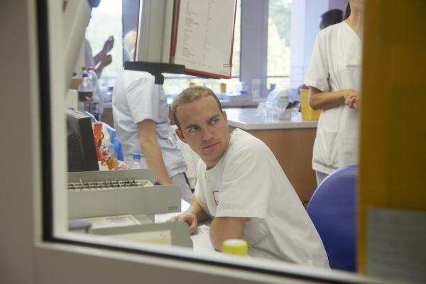 germany freiburg nurse s