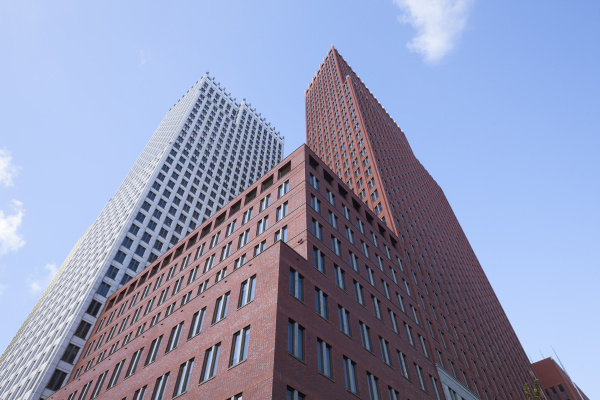 netherlands the hague office