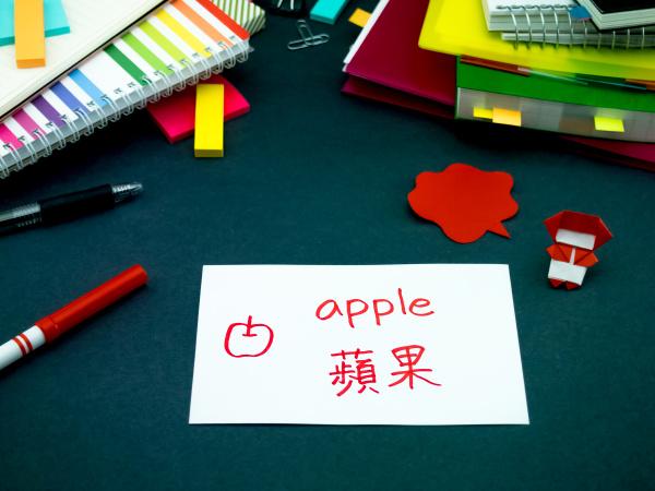 learning new language making original flash