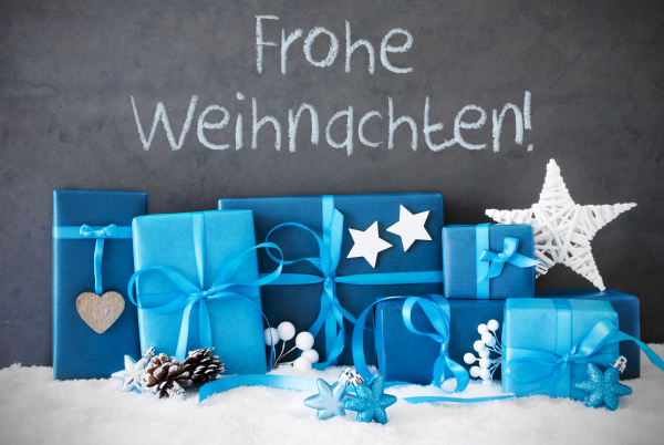 christmas gifts snow frohe