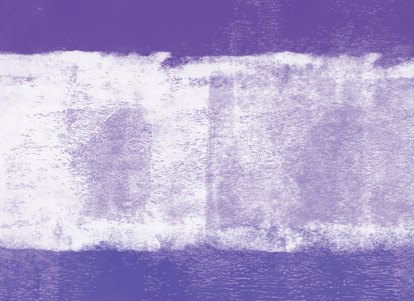 violet rolled paint background
