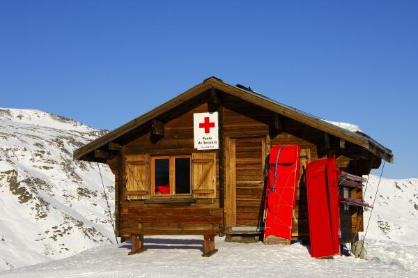 medicinally medical mountains alps cross framehouse