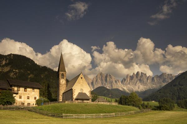 sankt magdalena church